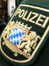 Polizei-Bayern-Wappen