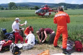 Rettungsdienst-Einsatz76