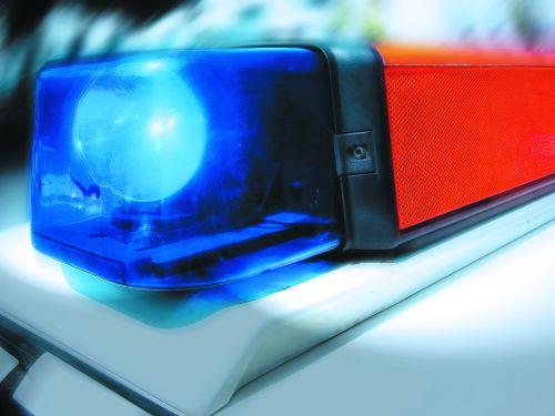 Krankenwagen Blaulicht 10