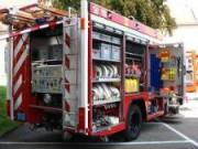 Feuerwehr-Ausrustung