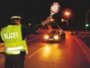 polizei-anhaltung