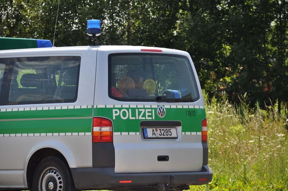 Polizei-Kombi_Bayern