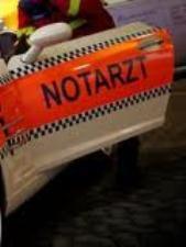 Notarzt-Ture