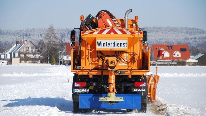 2011-11-07 Winterdienst