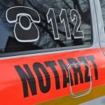 112-notarzt