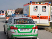 polizei retter-unfall-sonne