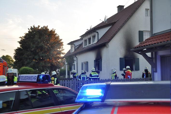 26-05-2012 Dickenreishausen Memmingen Brand-Feuer Zimmer new-facts-eu