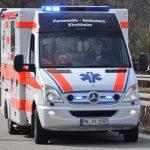 paramedic rtw kirchheim sonne