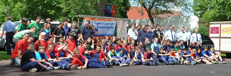 23-06-2012 kreisfeuerwehrtag-buxheim-2012 jugendfeuerwehren new-facts-eu