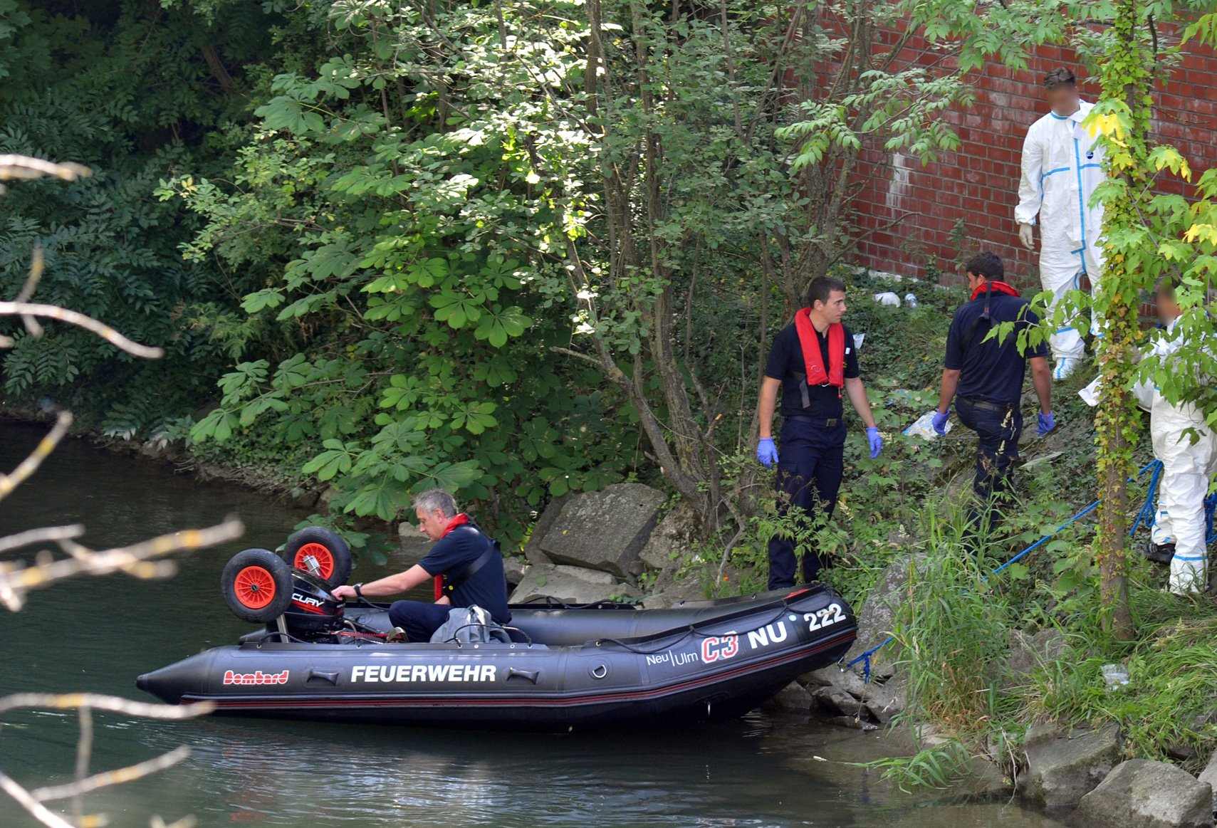 24-07-2012 neu-ulm wasserleiche donau heckmann new-facts-eu