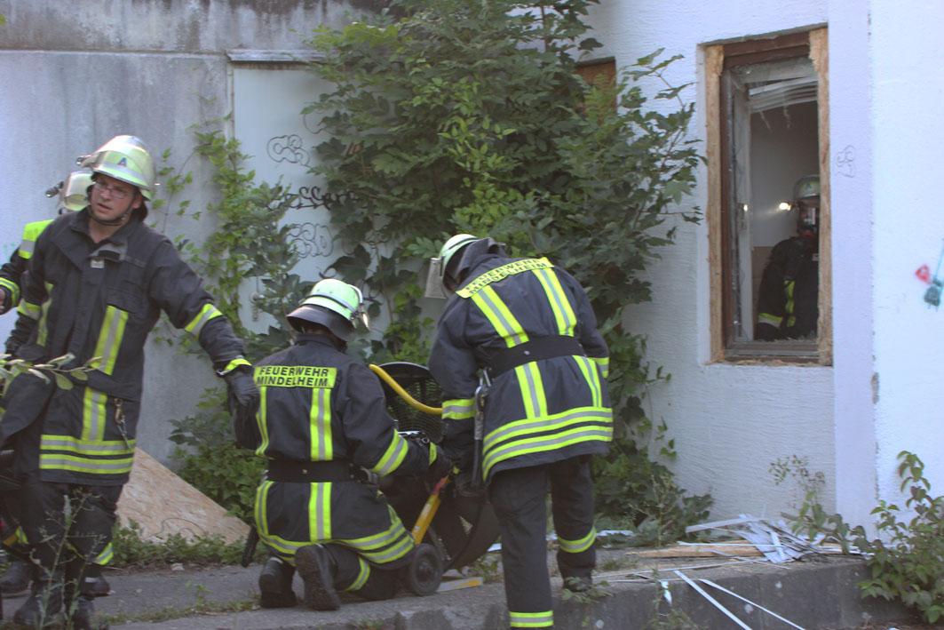 15-08-2012 rauchentwicklung mindelheim feuerwehr new-facts-eu