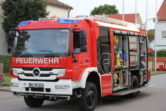 HLF Feuerwehr-Mindelheim 2012 new-facts-eu