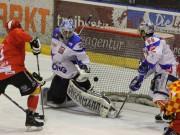 20-01-2013 eishockey 2-bundesliga esv-kaufbeuren tower-stars-ravensburg memmingen new-facts-eu20130120 0464 titel