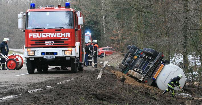 06-03-2013 beuren oberhausen lkw-unfall zwiebler new-facts-eu20130306 titel