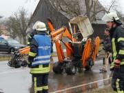 11-03-2013 erolzheim kleinbagger feuerwehr-erolzheim new-facts-eu20130311 titel