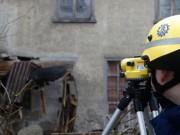 11-03-2013 weingarten anbau-droht-einzustürzen thw-weingarten feuerwehr einsatz zwiebler new-facts-eu20130311 titel