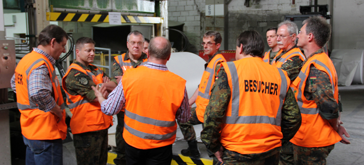 26-04-2013 unterallgäu ettringen ump papierfabrik besichtigung kvk kreisverbindungskommando pöppel new-facts-eu20130426 titel