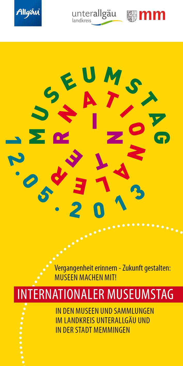 12-05-2013 unterallgäu memmingen museumstag international zukunft-gestalten presse new-facts-eu