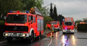 26-05-2013 unterallgau bad-worishofen brand feuer wohn-praxis-gebaude feuerwehr kriminalpolizei explosion verpuffung poeppel new-facts-eu20130526 titel