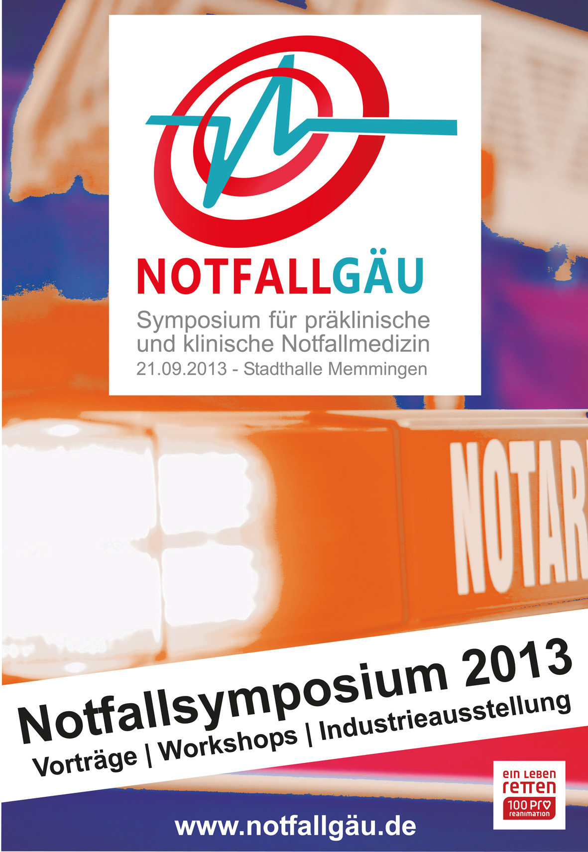 21-09-2013 notfallgau memmingen stadthalle new-facts-eu