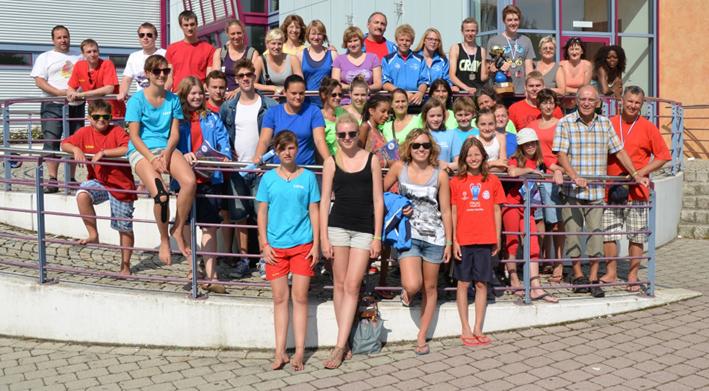 Dlrg Bayerische Meisterschaften 2021