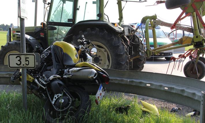 13-07-2013 unterallgaeu benningen ortsumgehung motorradunfall traktor poeppel new-facts-eu20130713 titel