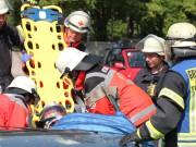 23-07-2013 unterallgau gymnasium-turkheim feuerwehr brk verkehrsunfall-demo poeppel new-facts-eu20130724 titel