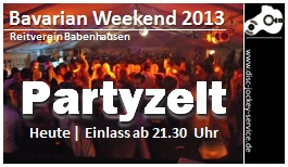 30-08-2013 Bavarian-Weekend-2013-party new-facts-eu