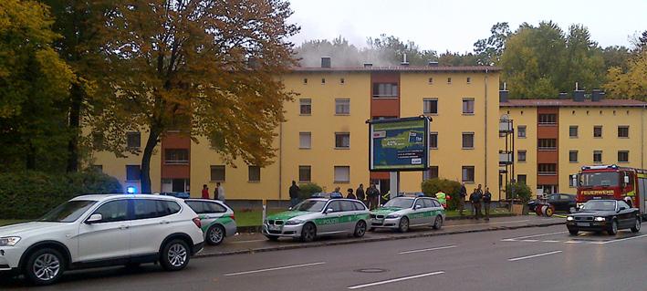 12-10-2013 neu-ulm memminger-strasse zimmerbrand mehrfamilienhaus zwiebler new-facts-eu20131012 titel