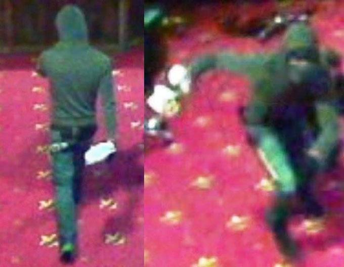 28-11-2013 leutkirch raubüberfall spielothek Tatverdächtiger Beute pressefoto1 kripo rv new-facts-eu