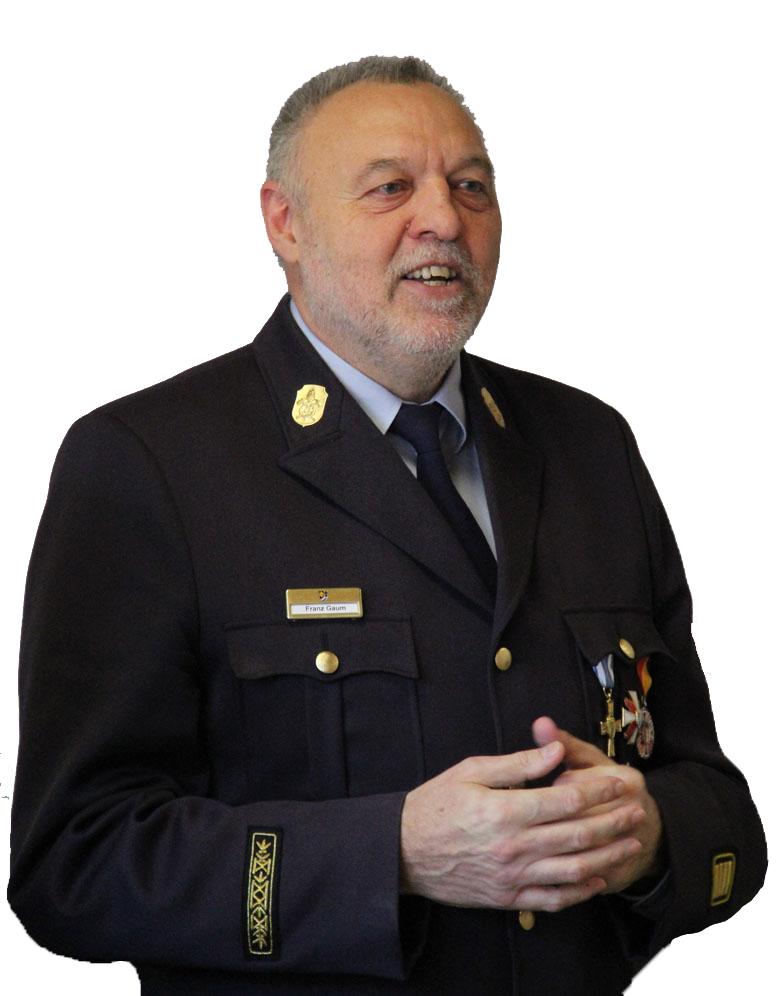 gaum franz 2013