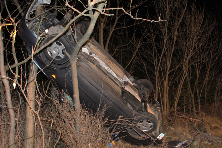 04-01-2014 bab-a7-gronenbach unfall uberschlag feuerwehr first-responder poeppel new-facts-eu20140104 titel