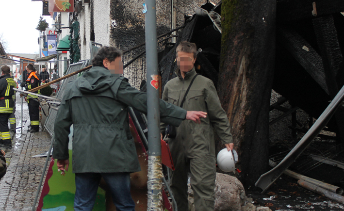 16-01-2014 oberallgau oberstdorf hotelbrand brandruine benli new-facts-eu20140116 titel