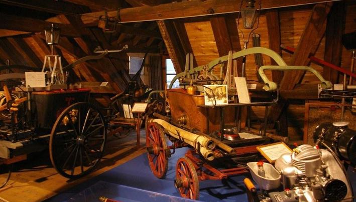 24-01-2014 ravensburg feuerwehr-museum pressefoto gold new-facts-eu20140124 titel