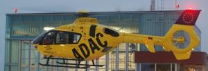 28-02-2014 augsburg zentralklinikum rettungshubschrauber christoph-40 pressefoto1-adac new-facts-eu