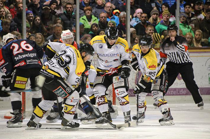 21-03-2014 eishockey babyernliga-meister erc-sonthofen ecdc-memmingen indians poeppel groll new-facts-eu20140321 titel
