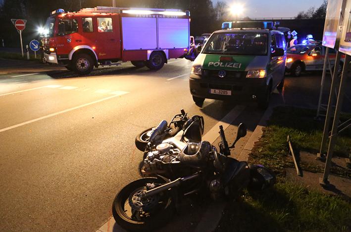 16-04-2014-unterallgaeu groenenbach-tal-motorrad-unfall-pkw-feuerwehr-first-responder-poeppel new-facts-eu titel