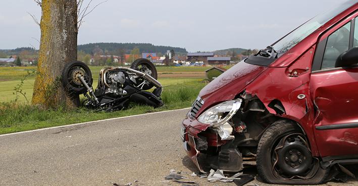 Unfall Roding Heute