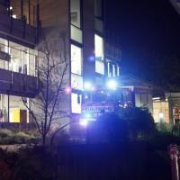 Ehingen Brand in Klinik