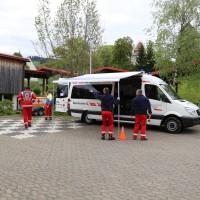 17-05-2014_lindau_weiler_evakuierungsuebung_bombenfund_betreuungsdienst_brk_schwaben-kontingent_groll_new-facts-eu20140517_0058