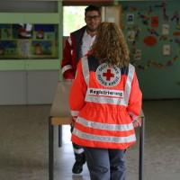 17-05-2014_lindau_weiler_evakuierungsuebung_bombenfund_betreuungsdienst_brk_schwaben-kontingent_groll_new-facts-eu20140517_0073