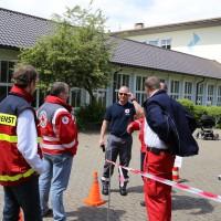 17-05-2014_lindau_weiler_evakuierungsuebung_bombenfund_betreuungsdienst_brk_schwaben-kontingent_groll_new-facts-eu20140517_0138