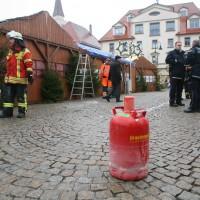 Ehingen Weihnachtsmarkt Gasexplosion