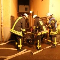 Brand Bäckerei Neu-Ulm