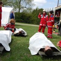26-04-2014-memmingen-brk-bereitschaft-bayerisches-rotes-kreuz-uebung-verkehrsunfall-pressebilder-new-facts-eu_0059