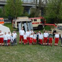 26-04-2014-memmingen-brk-bereitschaft-bayerisches-rotes-kreuz-uebung-verkehrsunfall-pressebilder-new-facts-eu_0087