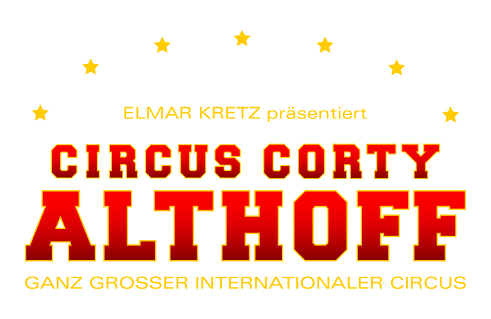 Circus Corty Althoff