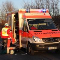 B31-Weißensberg - Pkw prallt frontal gegen Lkw - Fahrerin erleidet tödliche Verletzungen
