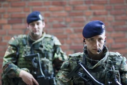Foto: Bundesverteidigungsministerium