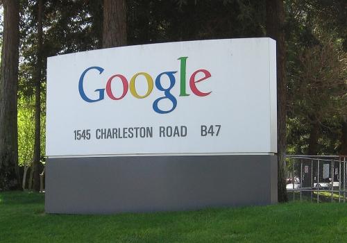 Hauptquartier von Google, über dts Nachrichtenagentur